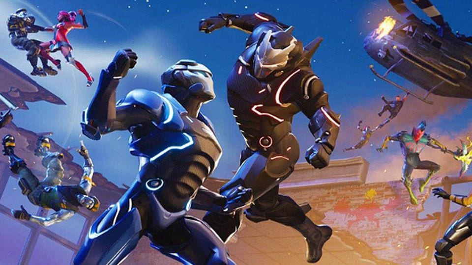 have made it so fortnite supports cross platform no longer do you have to worry if your friend has an xbox while you have a ps4 perfect - fortnite in a nutshell animation