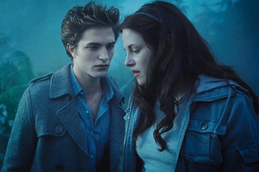How did Edward get Bella pregnant and other questions about Twilight